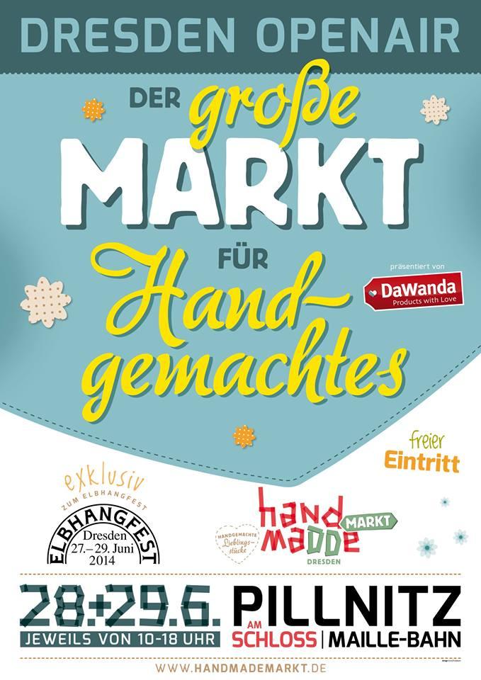 Markt Pillnitz