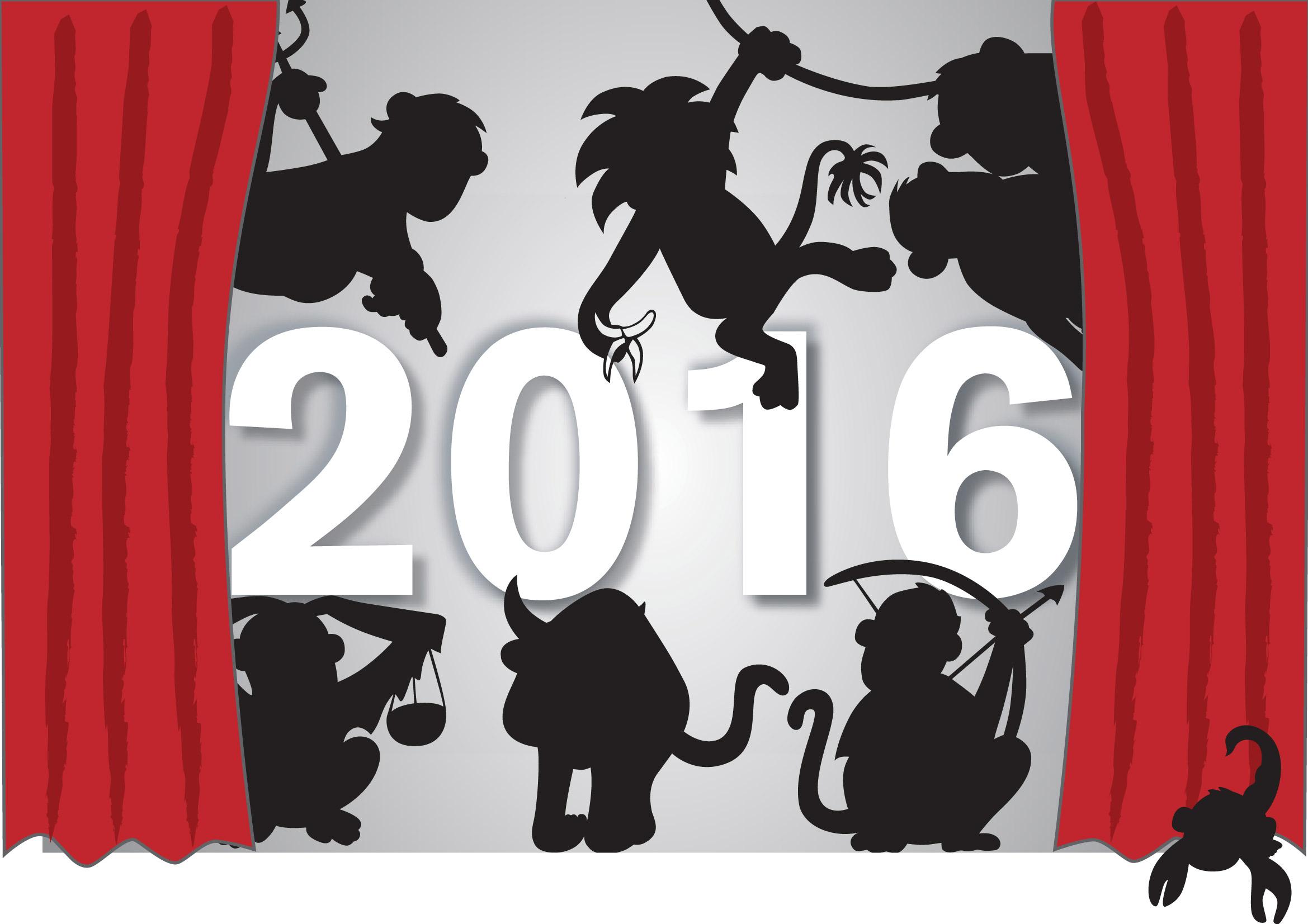 neujahr2016-Affe